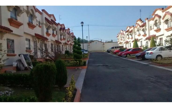 Foto de casa en venta en  , villa del real, tecámac, méxico, 768255 No. 01