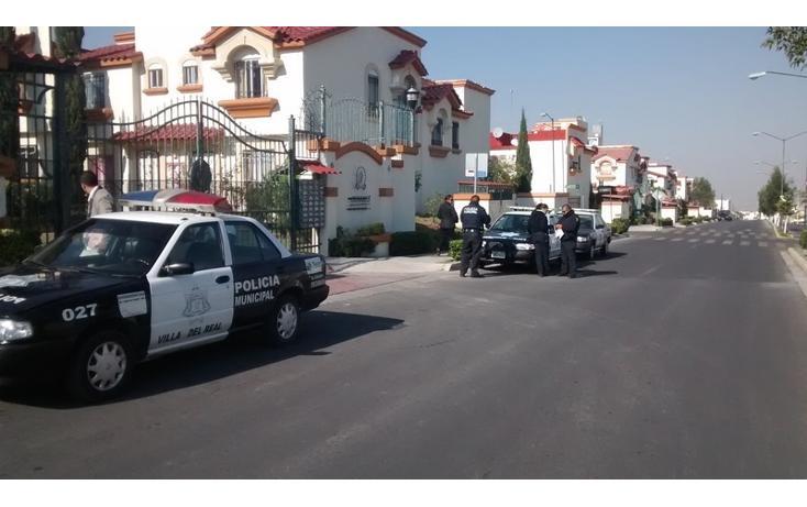 Foto de casa en venta en  , villa del real, tecámac, méxico, 768255 No. 02