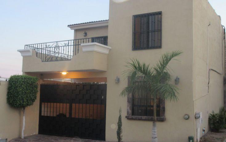 Foto de casa en venta en, villa del rey, hermosillo, sonora, 1657521 no 02