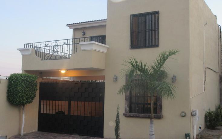 Foto de casa en venta en  , villa del rey, hermosillo, sonora, 1657521 No. 02