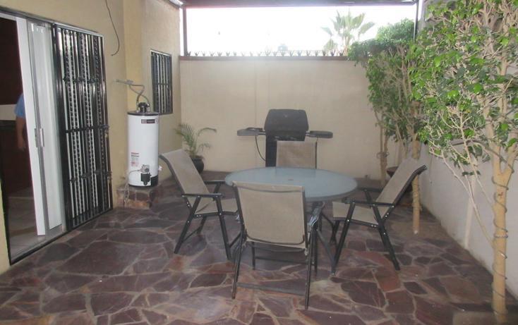 Foto de casa en venta en  , villa del rey, hermosillo, sonora, 1657521 No. 24