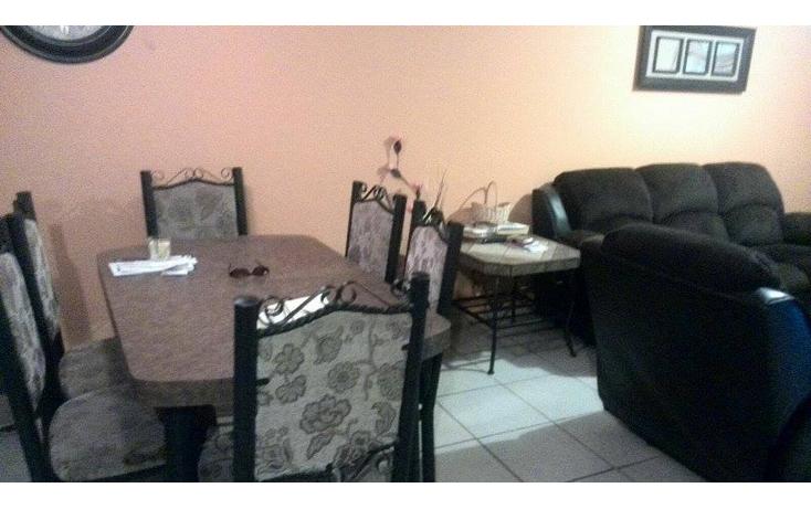 Foto de casa en venta en  , villa del rey secci?n manzanos ii, hermosillo, sonora, 1555088 No. 08