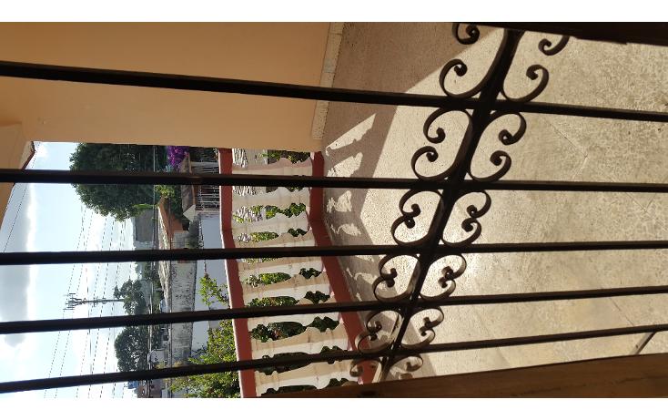 Foto de casa en venta en  , villa del río, campeche, campeche, 1520249 No. 09