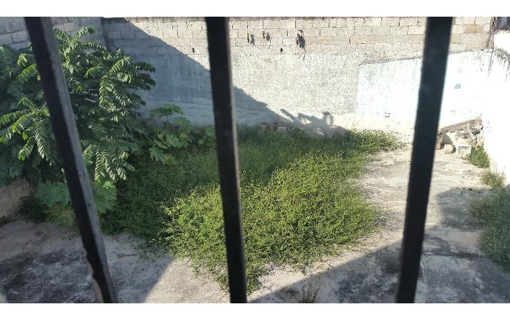 Foto de casa en venta en  , villa del río, campeche, campeche, 1520249 No. 11