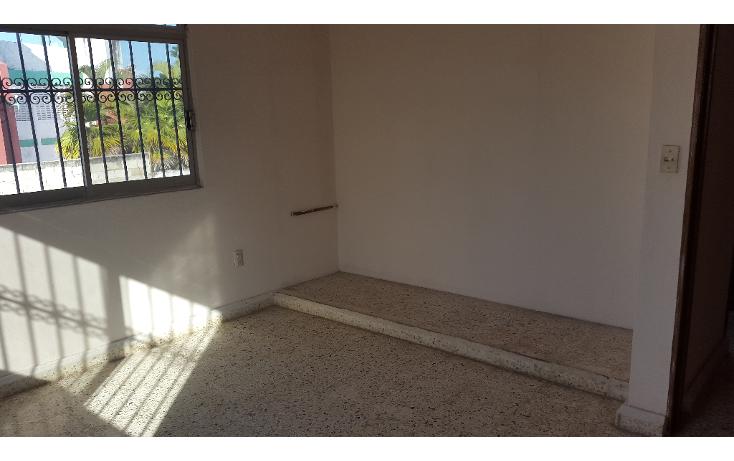 Foto de casa en venta en  , villa del río, campeche, campeche, 1520249 No. 13