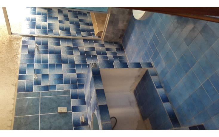 Foto de casa en venta en  , villa del río, campeche, campeche, 1520249 No. 14