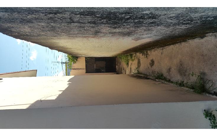 Foto de casa en venta en  , villa del río, campeche, campeche, 1520249 No. 19