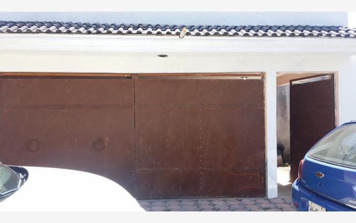 Foto de casa en venta en  , villa del tratado, puebla, puebla, 1542806 No. 01