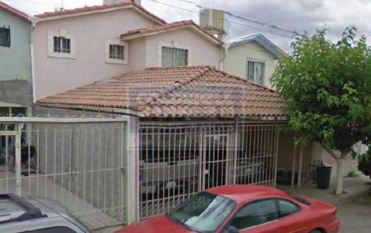 Foto de casa en venta en villa delicias 281, villas del valle, juárez, chihuahua, 744567 no 02