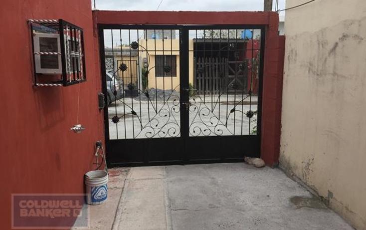 Foto de casa en venta en  , villa diamante, reynosa, tamaulipas, 1846352 No. 02