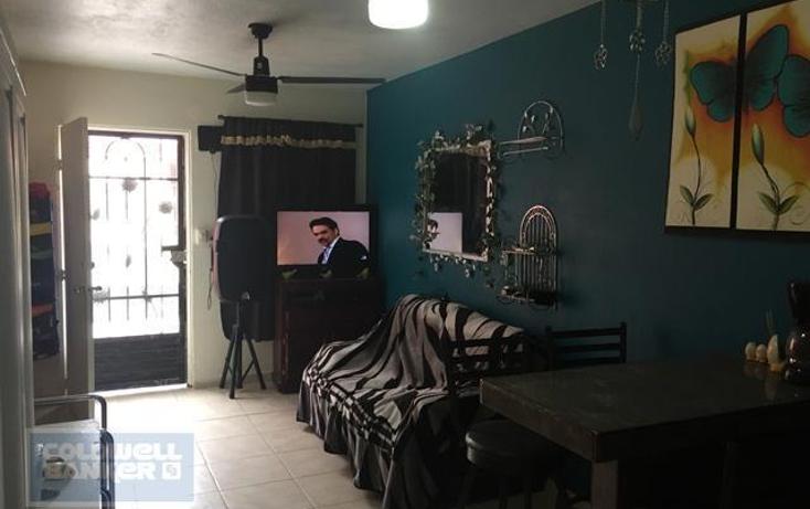 Foto de casa en venta en  , villa diamante, reynosa, tamaulipas, 1846352 No. 04