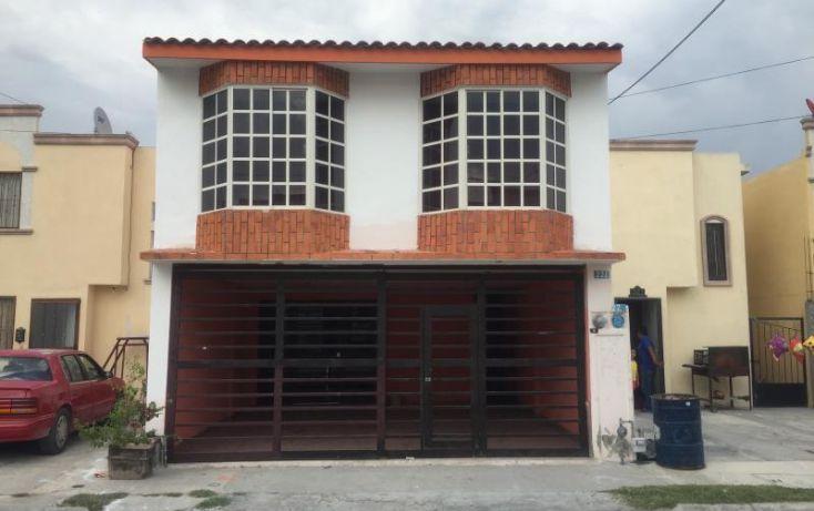 Foto de casa en venta en villa dolores 221, villas de alcalá, ciénega de flores, nuevo león, 1321333 no 01