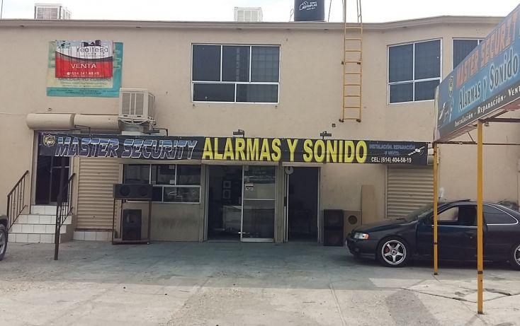Foto de local en venta en, villa dorada, camargo, chihuahua, 1854547 no 02