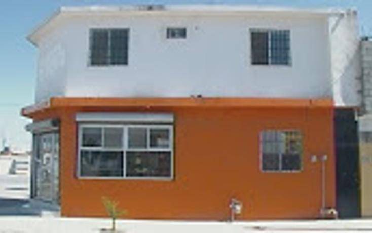 Foto de casa en venta en villa dorada , villas de alcalá, ciénega de flores, nuevo león, 1746835 No. 03