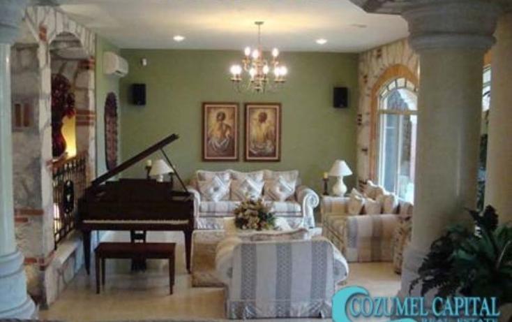Foto de casa en venta en villa elegancia, boulevard aeropuerto esquina 15 avenida norte , cozumel, cozumel, quintana roo, 1138753 No. 06