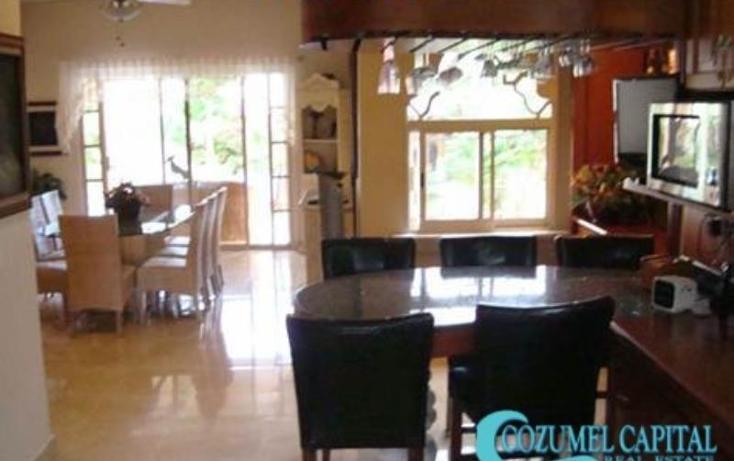 Foto de casa en venta en villa elegancia, boulevard aeropuerto esquina 15 avenida norte , cozumel, cozumel, quintana roo, 1138753 No. 07
