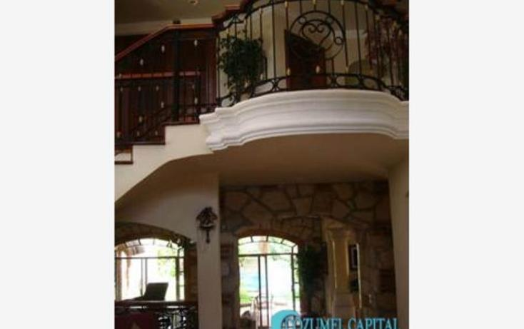 Foto de casa en venta en villa elegancia, boulevard aeropuerto esquina 15 avenida norte , cozumel, cozumel, quintana roo, 1138753 No. 14
