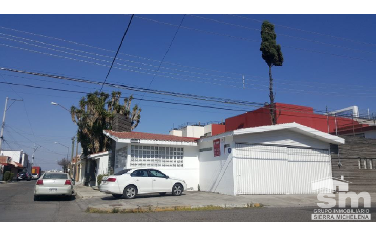 Foto de casa en venta en  , villa encantada, puebla, puebla, 1121531 No. 01
