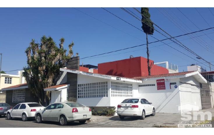 Foto de casa en venta en  , villa encantada, puebla, puebla, 1121531 No. 02