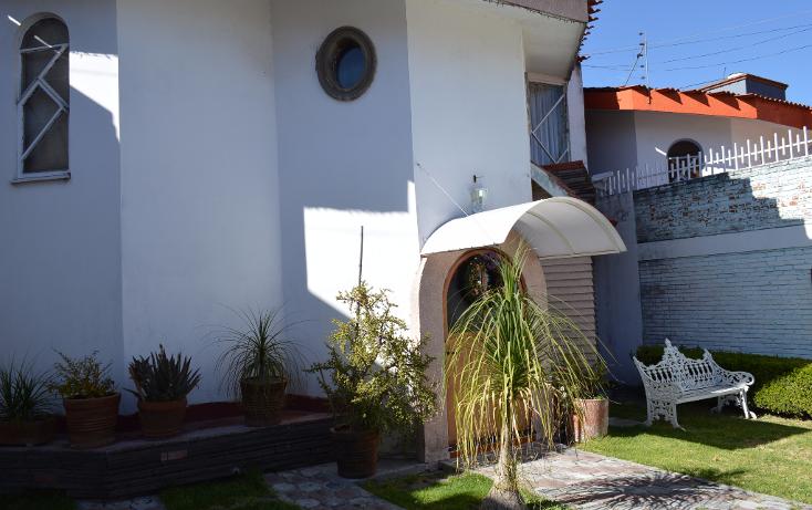 Foto de casa en venta en  , villa encantada, puebla, puebla, 1252091 No. 01