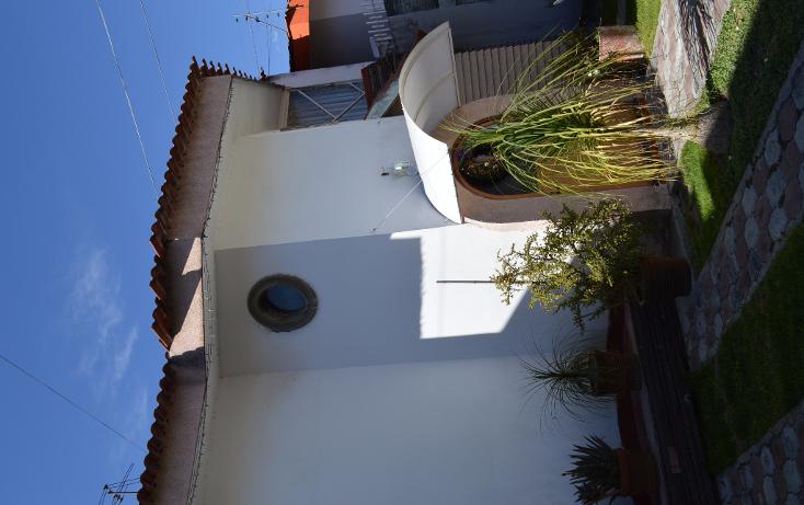 Foto de casa en venta en  , villa encantada, puebla, puebla, 1252091 No. 02