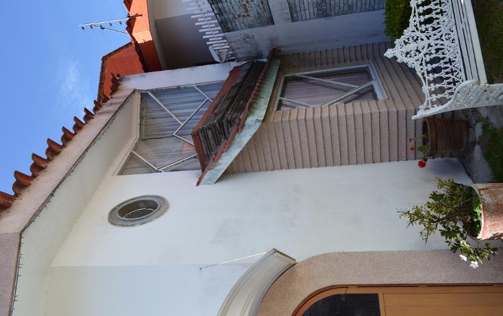 Foto de casa en venta en  , villa encantada, puebla, puebla, 1252091 No. 03