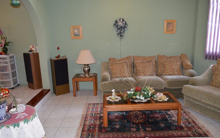 Foto de casa en venta en  , villa encantada, puebla, puebla, 1252091 No. 07