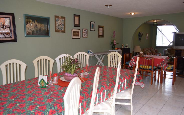 Foto de casa en venta en  , villa encantada, puebla, puebla, 1252091 No. 09