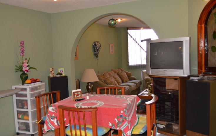 Foto de casa en venta en  , villa encantada, puebla, puebla, 1252091 No. 10