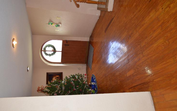 Foto de casa en venta en  , villa encantada, puebla, puebla, 1252091 No. 14