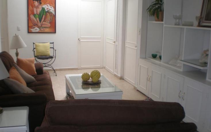 Foto de casa en venta en  , villa encantada, puebla, puebla, 1529464 No. 07