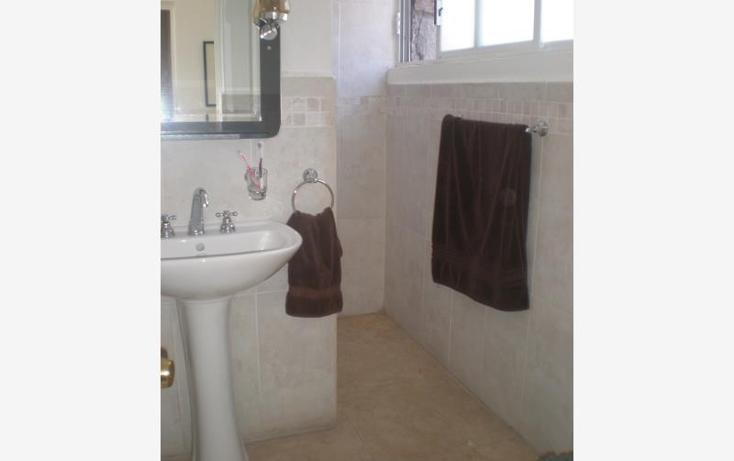 Foto de casa en venta en  , villa encantada, puebla, puebla, 1529464 No. 11