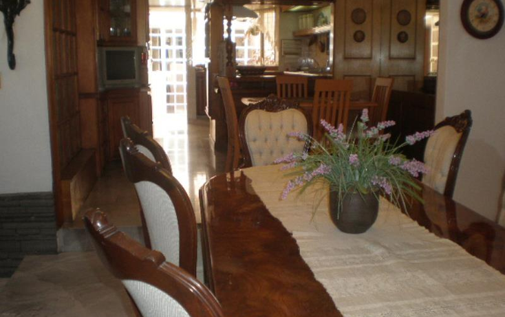 Foto de casa en venta en  , villa encantada, puebla, puebla, 1529464 No. 27