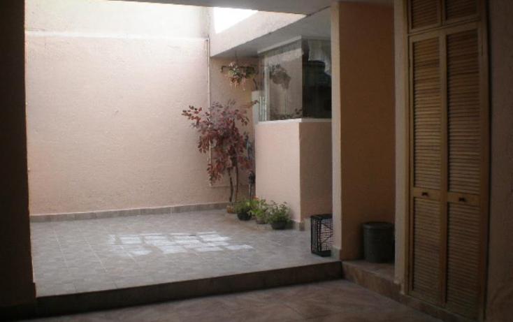 Foto de casa en venta en  , villa encantada, puebla, puebla, 1529464 No. 34