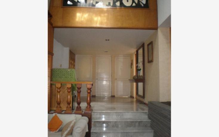 Foto de casa en venta en  , villa encantada, puebla, puebla, 1529464 No. 36