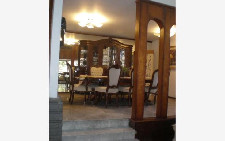 Foto de casa en venta en  , villa encantada, puebla, puebla, 1529464 No. 39
