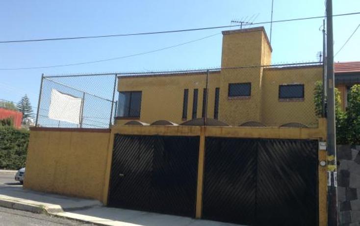 Foto de casa en venta en  , villa encantada, puebla, puebla, 1606408 No. 02