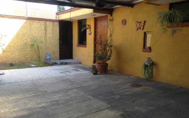 Foto de casa en venta en  , villa encantada, puebla, puebla, 1606408 No. 03