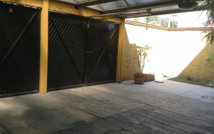 Foto de casa en venta en  , villa encantada, puebla, puebla, 1606408 No. 04