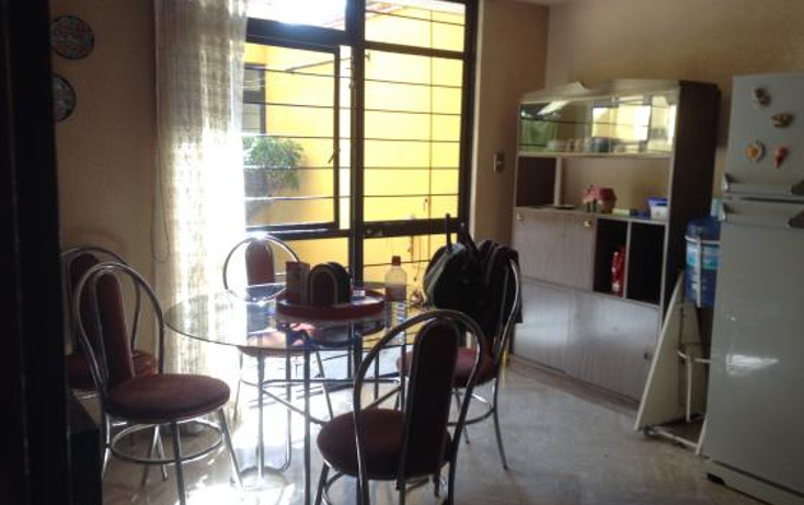 Foto de casa en venta en  , villa encantada, puebla, puebla, 1606408 No. 05