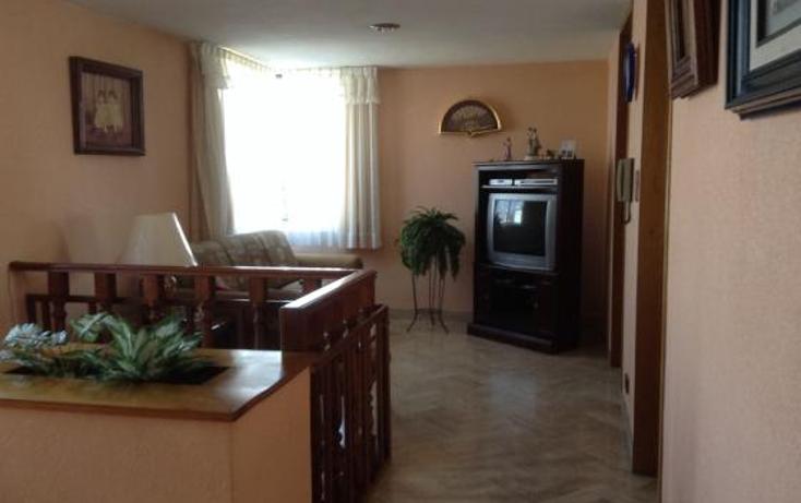 Foto de casa en venta en  , villa encantada, puebla, puebla, 1606408 No. 10