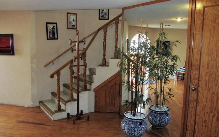 Foto de casa en venta en  , villa encantada, puebla, puebla, 1606450 No. 03