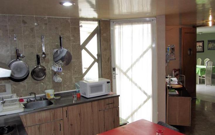 Foto de casa en venta en  , villa encantada, puebla, puebla, 1606450 No. 05