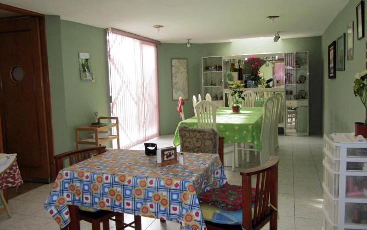 Foto de casa en venta en  , villa encantada, puebla, puebla, 1606450 No. 06