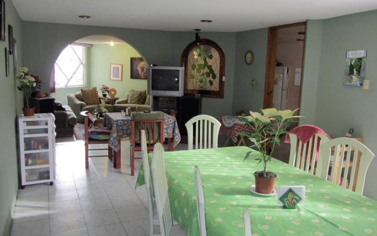 Foto de casa en venta en  , villa encantada, puebla, puebla, 1606450 No. 07