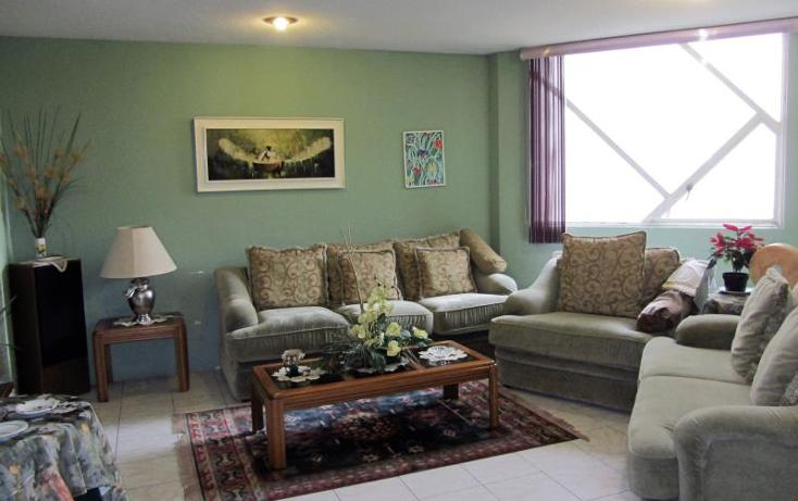 Foto de casa en venta en  , villa encantada, puebla, puebla, 1606450 No. 08