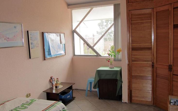 Foto de casa en venta en  , villa encantada, puebla, puebla, 1606450 No. 09