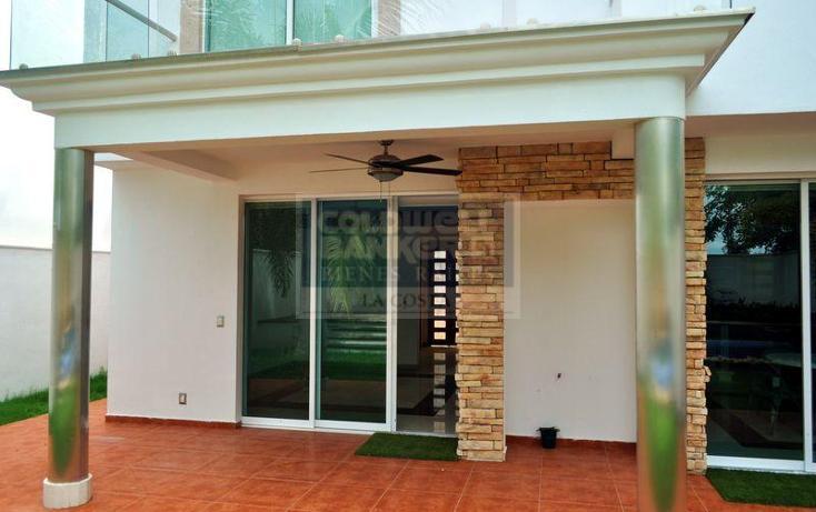 Foto de casa en condominio en venta en  1, las jarretaderas, bahía de banderas, nayarit, 740811 No. 03