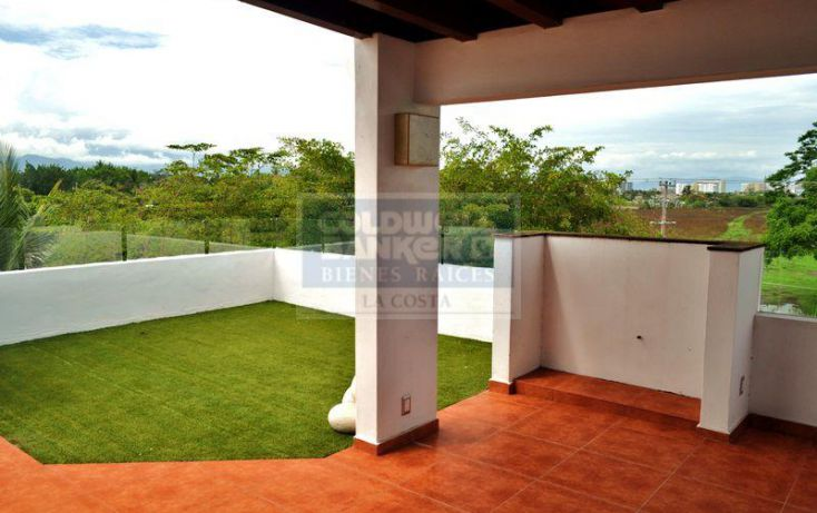 Foto de casa en condominio en venta en villa esmeralda 1, las jarretaderas, bahía de banderas, nayarit, 740811 no 05