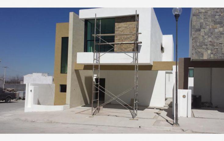 Foto de casa en venta en villa esmeralda 101, la libertad del puente, saltillo, coahuila de zaragoza, 1649684 no 01